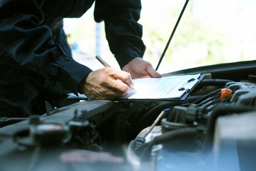 事故車の値段は事故車の状態によって大きく変わります