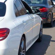車を買い替える時の走行距離の目安はどのくらい?