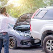 車検切れの車で事故を起こすとどうなるのか?