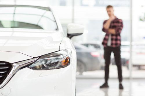 車の買い替えタイミング