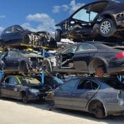 軽自動車の廃車費用はどの位なの?