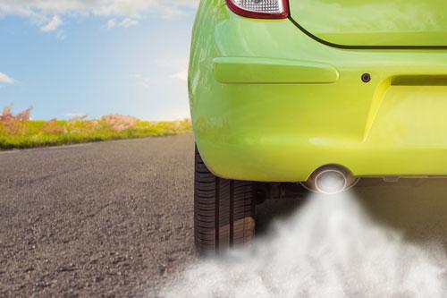 軽自動車・普通車の維持費 燃料費