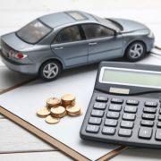 車の乗り換えで支払った税金は返ってくるの?