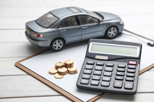 車を乗り換えた際今乗っている車にかかる過払い分の税金は、基本的には返ってくることはありません