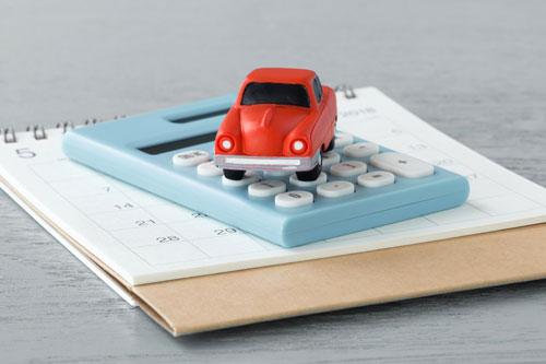 車の買い替え時期によっては税金対策になることがあります