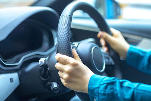車の保険料を安くする方法②運転者の限定