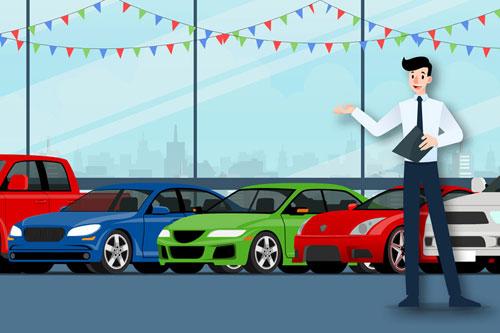 車維持費の安い車種ランキング