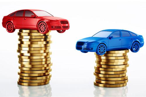 残価設定ローンを使ったほうが良い車の特徴