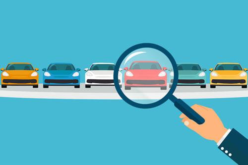 セカンドカー割引の条件②1台目が自家用8車種(キャンピングカーも含む)
