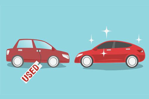 セカンドカー割引の条件④2台目が新規の保険加入