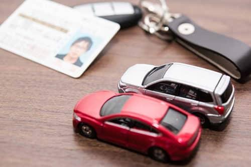 車を2台以上所有した場合はセカンドカー割引を使う