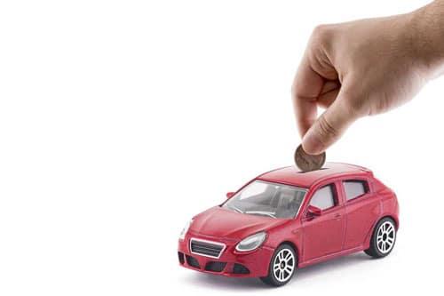 車の保険料を安くするには?