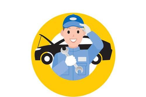 車検は保安基準に適合すれば通る