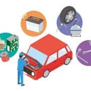 車検のポイントを徹底解説!車検の基礎知識から費用を抑える方法まで