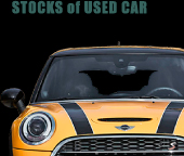 STOCKS of USED CAR