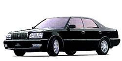 沖縄県の中古車をトヨタ クラウンマジェスタから探す