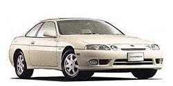 沖縄県の中古車をトヨタ ソアラから探す