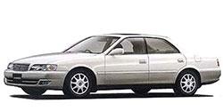 沖縄県の中古車をトヨタ チェイサーから探す