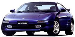 沖縄県の中古車をトヨタ MR2から探す