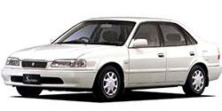 沖縄県の中古車をトヨタ スプリンターから探す