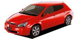 新潟の中古車をトヨタ WiLL VS(コンパクトカー・ハッチバック)から探す
