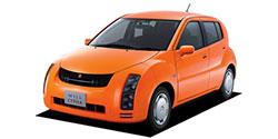 新潟の中古車をトヨタ WiLL サイファ(コンパクトカー・ハッチバック)から探す