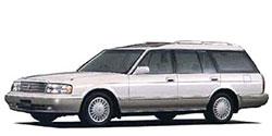 沖縄県の中古車をトヨタ クラウン・ステーションワゴンから探す