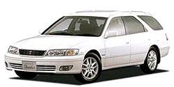沖縄県の中古車をトヨタ マークIIクオリスから探す
