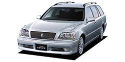 沖縄県の中古車をトヨタ クラウンエステートから探す