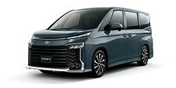沖縄県の中古車をトヨタ ヴォクシーから探す
