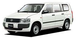沖縄県の中古車をトヨタ プロボックスワゴンから探す
