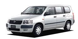 沖縄県の中古車をトヨタ サクシードワゴンから探す