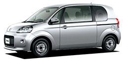 沖縄県の中古車をトヨタ ポルテから探す