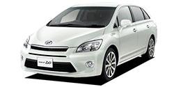 沖縄県の中古車をトヨタ マークXジオから探す