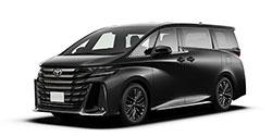 沖縄県の中古車をトヨタ ヴェルファイアから探す