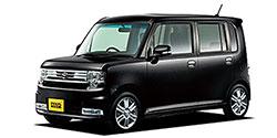 沖縄県の中古車をトヨタ ピクシススペースから探す
