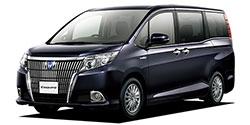 沖縄県の中古車をトヨタ エスクァイアから探す