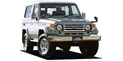 沖縄県の中古車をトヨタ ランドクルーザー70から探す