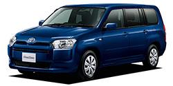 沖縄県の中古車をトヨタ プロボックスから探す