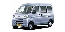 沖縄県の中古車をトヨタ ピクシスバンから探す