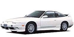 沖縄県の中古車を日産 180SXから探す