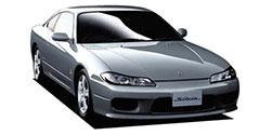 沖縄県の中古車を日産 シルビアから探す