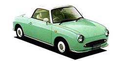 沖縄県の中古車を日産 フィガロから探す