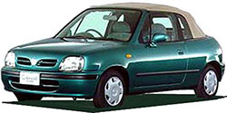 沖縄県の中古車を日産 マーチから探す