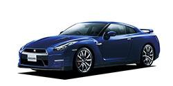 沖縄県の中古車を日産 GT−Rから探す