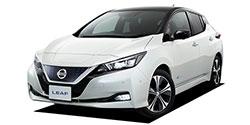 新潟の中古車を日産 リーフ(コンパクトカー・ハッチバック)から探す