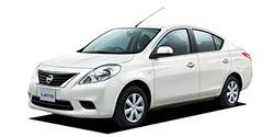 沖縄県の中古車を日産 ラティオから探す