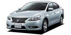 沖縄県の中古車を日産 シルフィから探す
