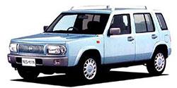 沖縄県の中古車を日産 ラシーンから探す