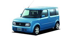 沖縄県の中古車を日産 キューブキュービックから探す